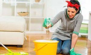 Servicio de limpieza a domicilio Valencia - Empresa profesional