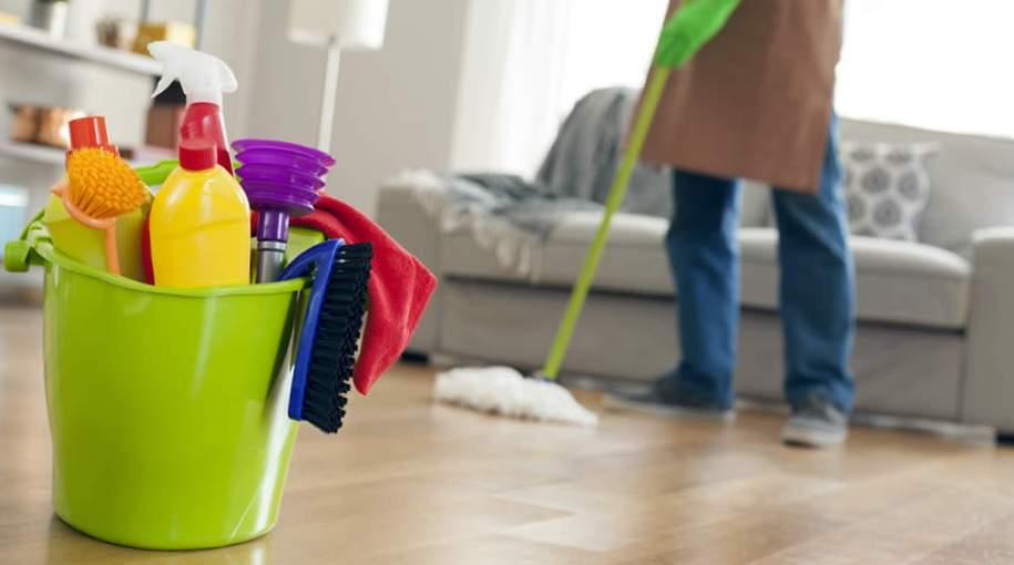 Servicio de limpieza a domicilio Valencia