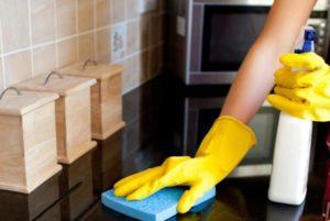 Empresa de limpieza por horas en Valencia profesional