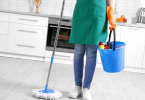Presupuesto de limpieza Valencia de calidad