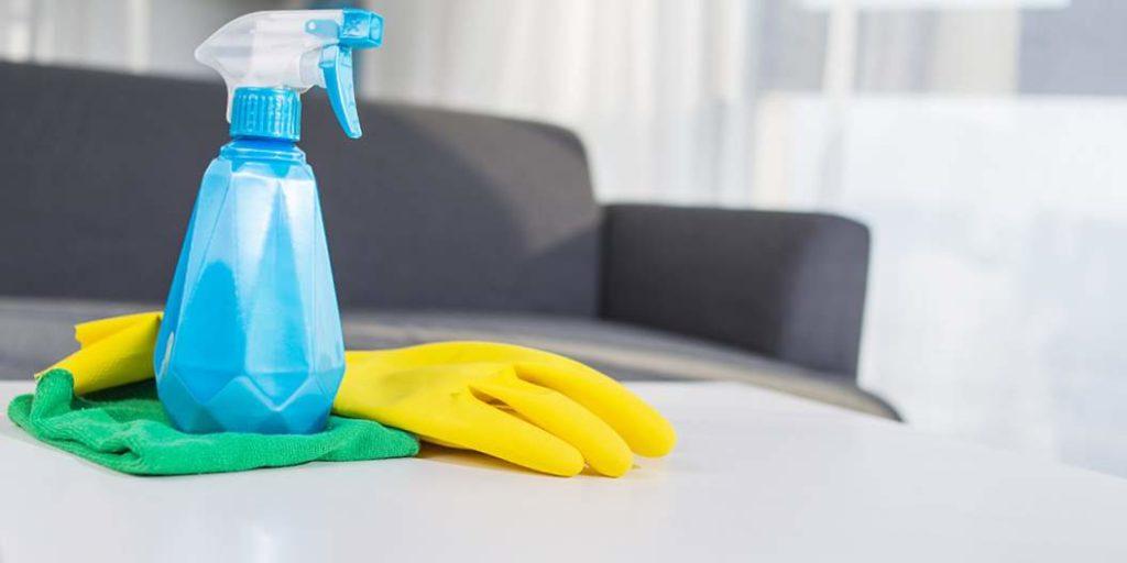 Presupuesto de limpieza Valencia de calidad - Limpieza profesional
