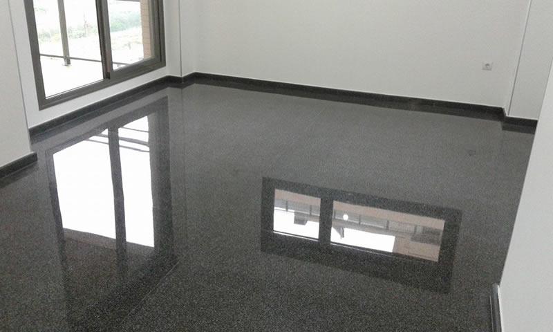 Empresa de vitrificado de suelos Valencia