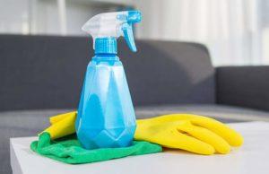 Empresas de servicios de limpieza Valencia con experiencia