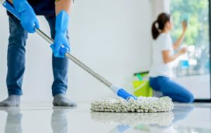 Trabajos de limpiezas en general Valencia