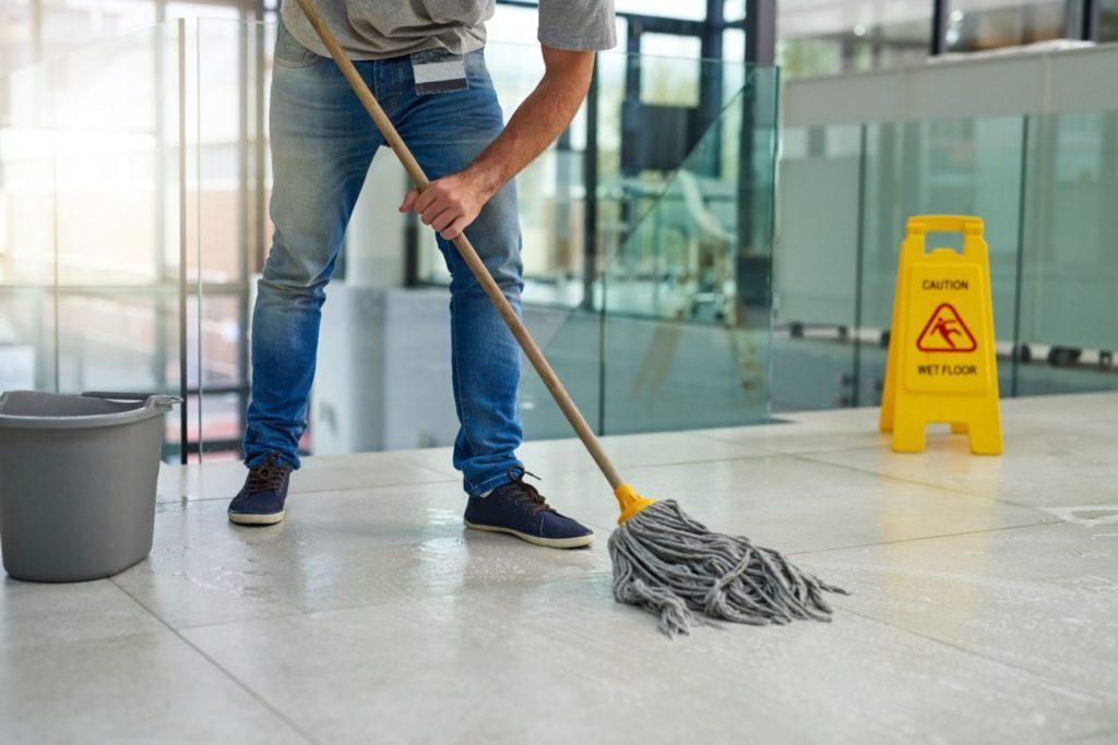 Trabajos de limpiezas en general Valencia profesional