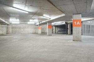 Empresa de limpieza de parkings Valencia