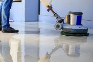 Presupuesto cristalizado de suelos Valencia profesional