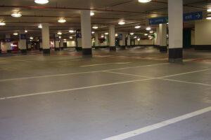 Presupuesto limpieza de parkings Valencia profesional