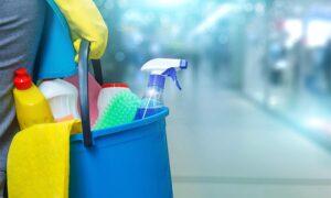 Servicios de limpieza profesionales en Valencia