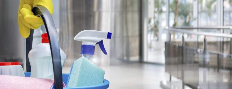 Empresa de limpieza en Valencia con gran experiencia