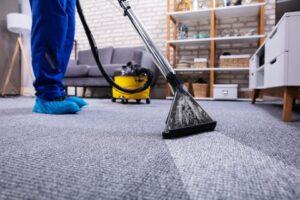 Trabajos y servicios de limpieza Valencia de calidad