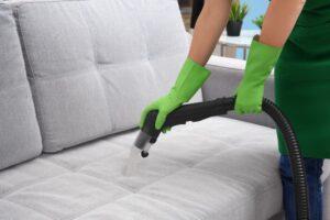 Empresa de limpieza de tapicerías Valencia